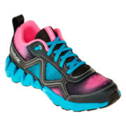 Reebok® Zigkick Wild Girls Running Shoes- Little Kids/Big Kids