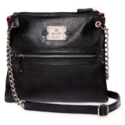 nicole by Nicole Miller® Jodie Crossbody Bag