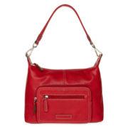 St. John's Bay® Vista Shoulder Bag