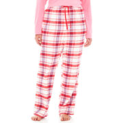 Mixit™ Flannel Sleep Pants - Plus