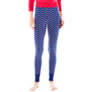 Grand & Essex Knit Sleep Leggings