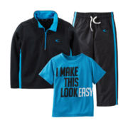 Carter's® Graphic Tee, Pullover Jacket or Track Pants - Boys