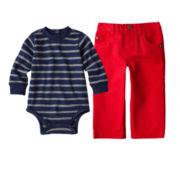 Arizona Thermal Bodysuit or Pants - Boys
