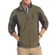 IZOD® Solid Soft Shell Jacket
