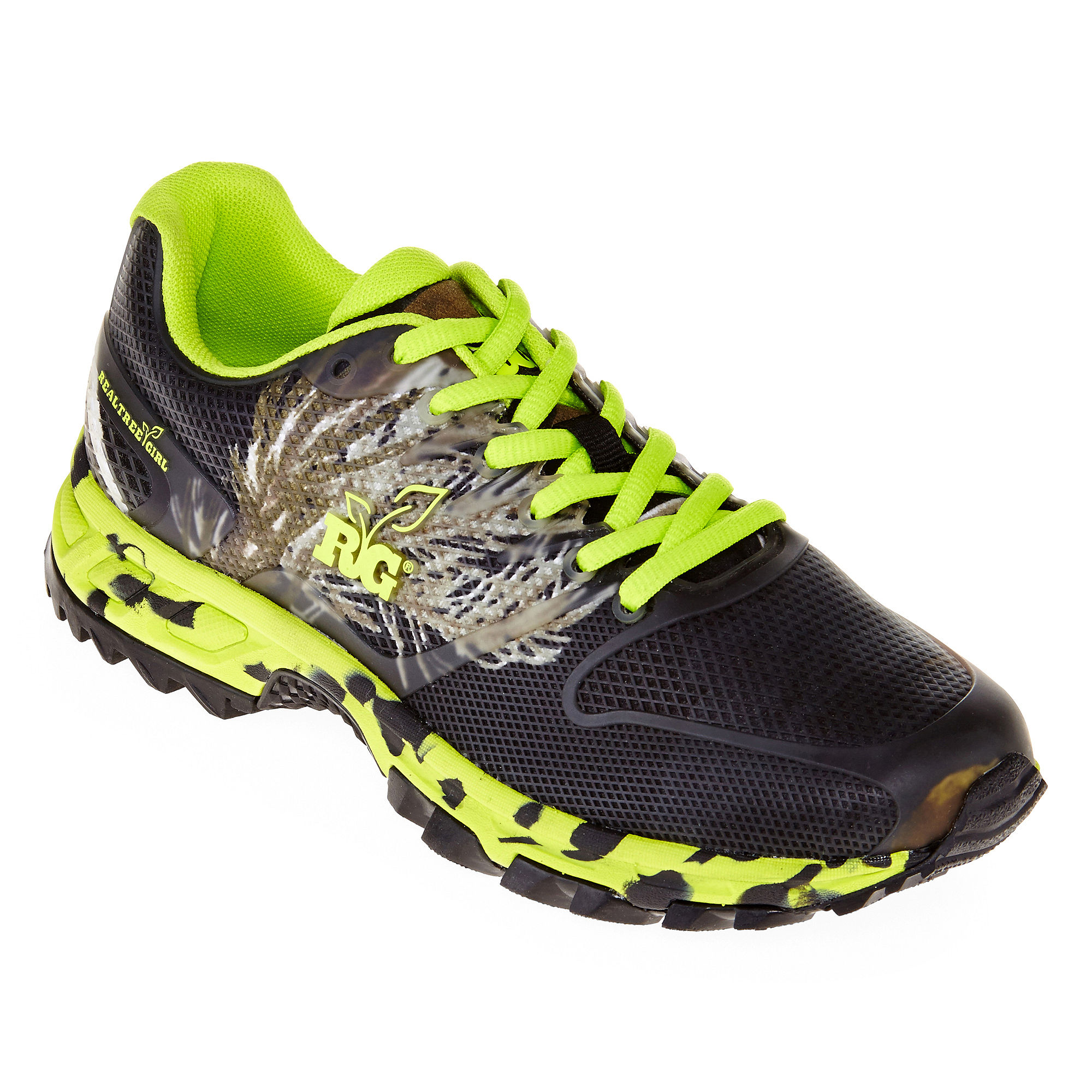 Realtree Mamba Womens Athletic Shoes plus size,  plus size fashion plus size appare