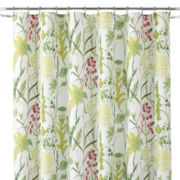 JCPenney Home™ Ferns Shower Curtain
