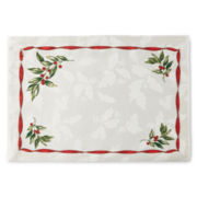 Laurel Wreath Set of 4 Placemats
