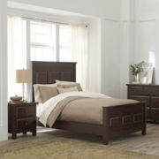 Belcaster Bed
