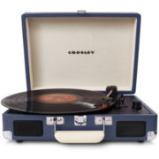 Crosley Cruiser Portable Turntable