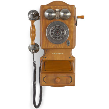 jcpenney.com | Crosley Country Kitchen Wall Phone II