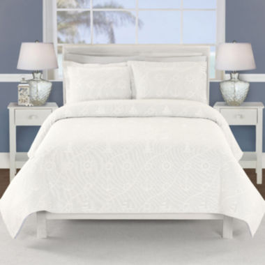 jcpenney.com | Lamont Home® Marina Nautical Coverlet