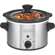 Cooks 1½-qt. Mini Dipper Slow Cooker