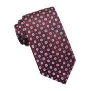 Stafford® Lancaster Medallion Silk Tie