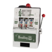 Wembley™ Slot Machine Savings Bank