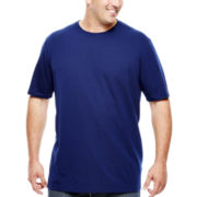 The Foundry Supply Co.™ Short-Sleeve Power Tee - Big & Tall
