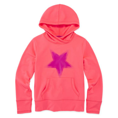 jcpenney.com | Xersion™ Fleece Hoodie - Girls 7-16 and Plus
