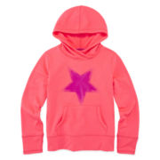 Xersion™ Fleece Hoodie - Girls 7-16 and Plus