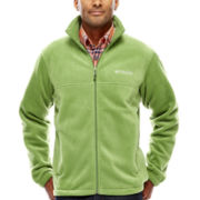 Columbia® Lone Ridge Fleece Jacket