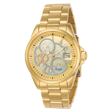 jcpenney.com | Invicta Womens Gold Tone Bracelet Watch-23568