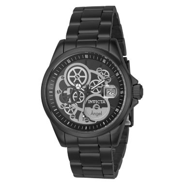 jcpenney.com | Invicta Womens Black Bracelet Watch-23570