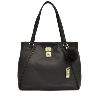 jcpenney.com | Nicole By Nicole Miller Corrine Tote Bag