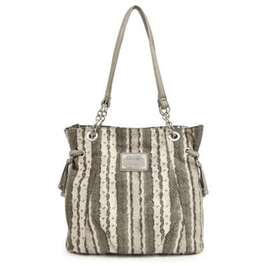 jcpenney.com | Nicole By Nicole Miller Tote Bag