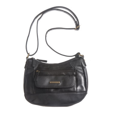 jcpenney.com | Stone And Co Megan Vintage Hobo Bag