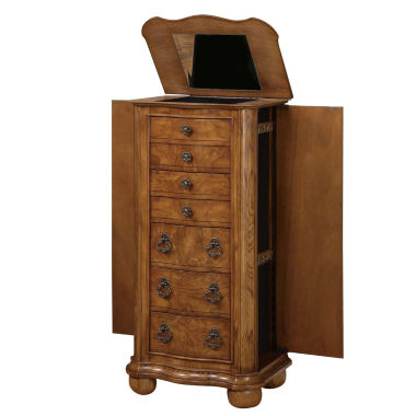 jcpenney.com | Porter Valley Jewelry Armoire