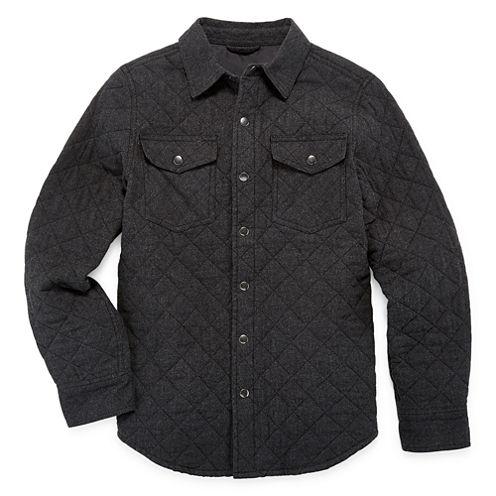 Arizona Shirt Jacket - Boys 8-20
