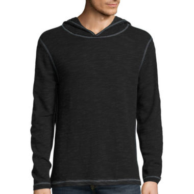 jcpenney.com | Decree Long Sleeve Knit Hoodie