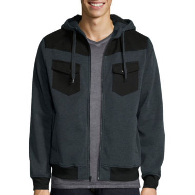 jcpenney.com | Decree Fleece Jacket