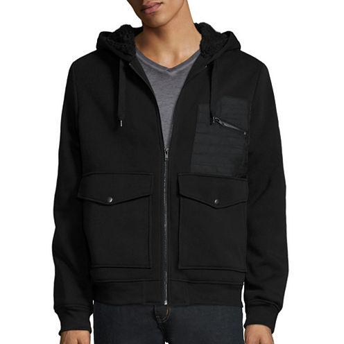 Decree Fleece Jacket Young Men