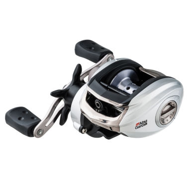 jcpenney.com | Abu Garcia Silver Max Low Profile Baitcasting Reel