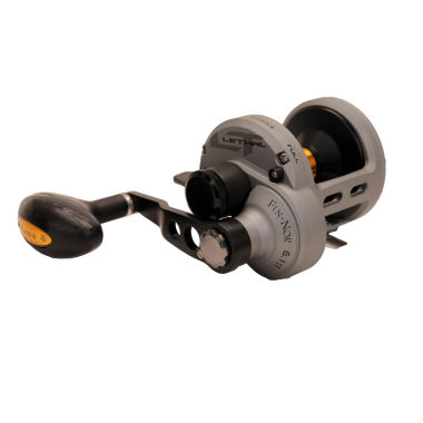 jcpenney.com | Quantum 30  Lethal LD Trolling Reel