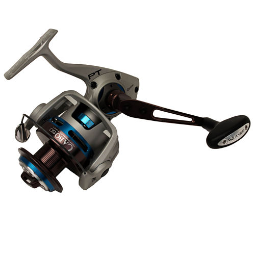 Quantum Cabo Spinning Reel