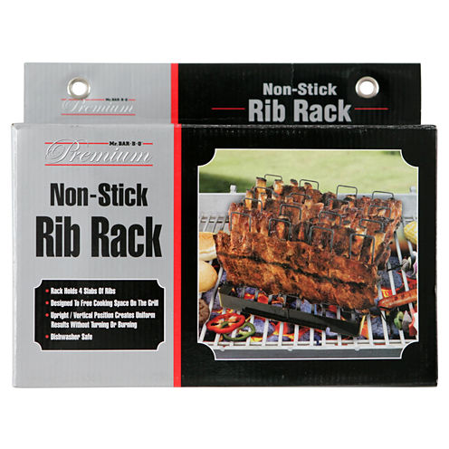 Steel Roasting Rack