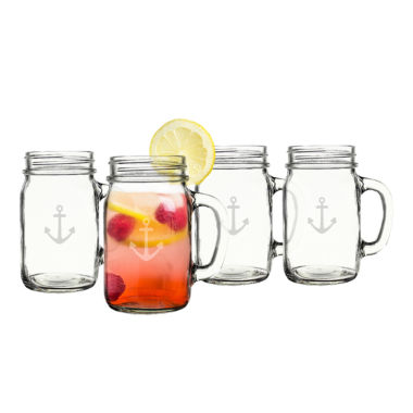 jcpenney.com | Cathy's Concepts 4-pc. Drinkware Set