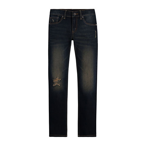 Levi's® 511™ Slim-Fit Jeans - Toddler Boys 2t-4t