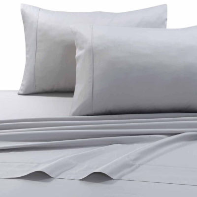 Tribeca Living 600 Thread Count Egyptian Cotton Sateen Pillowcases
