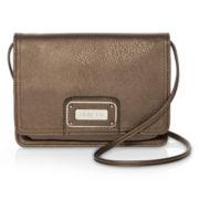 Rosetti® Crossroads Belle Flap Crossbody Bag