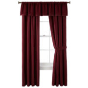 Royal Velvet® Colebrook Curtain Panel Pair