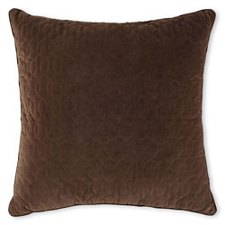 Royal Velvet® Colebrook Euro Pillow