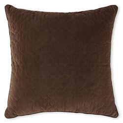 Royal Velvet® Colebrook Euro Pillow