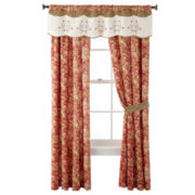 Home Expressions™ Claudia Curtain Panel Pair