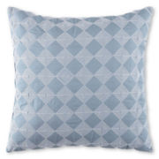 JCPenney Home™  Riley Square Decorative Pillow