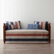 Desert Retro Chic Daybed Cover