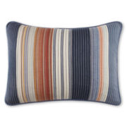 Desert Retro Chic Pillow Sham