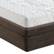 iComfort® by Serta® Directions™ Epic - Mattress + Box Spring