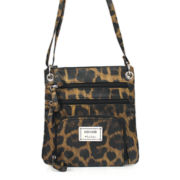 nicole by Nicole Miller® Christy Crossbody Bag