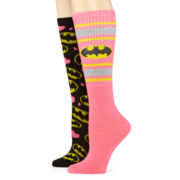 5-pk. Character Print Knee-High Socks